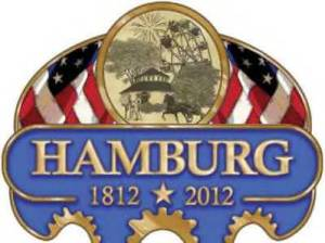 Hamburg Bicentennial
