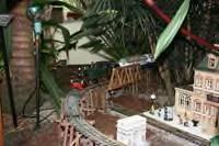 Botanical Garden Exhibit