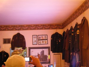 Military Room