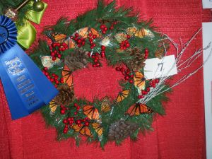 Wreath 2012