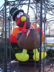 La Galleria turkey